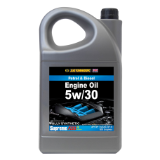 "5w/30 ""Supreme Plus"" Engine Oil 5 Litre"
