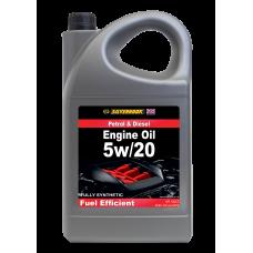 5W/20 Engine Oil 5 Litre