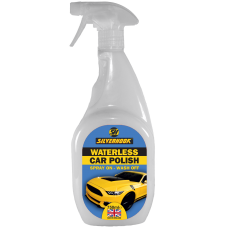 Water-less Car Polish 750 ml
