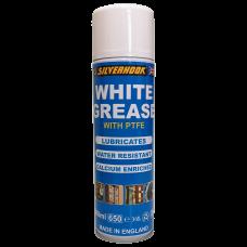 Spray Grease White 500ml