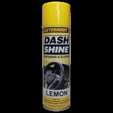 Silicone Shine 500ml Lemon
