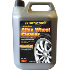 Alloy Wheel Cleaner 5 Litre