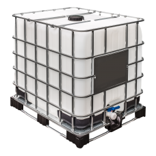 Antifreeze Blue Fully Concentrated 1000 Litre IBC