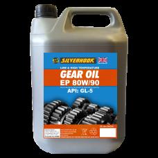 Gear Oil 80W/90 GL5 4.54 Litre