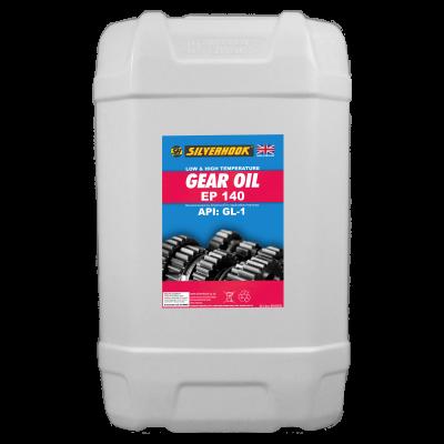 Gear Oil 85W/140 20 Litre