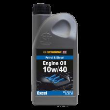 "10W/40 Engine Oil ""EXCEL"" 1 Litre"