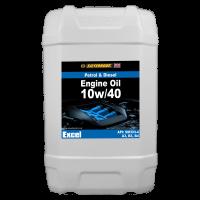 "10W/40 Engine Oil ""EXCEL"" 20 Litre"