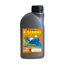 Four Stroke Semi Synthetic 10/40 Oil 500 ml