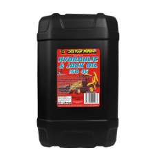 ISO 46 Hydraulic Oil 23 Litre