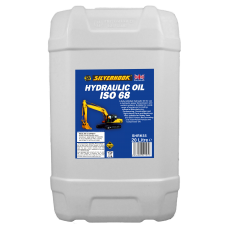 ISO 68 Hydraulic Oil 20 Litre
