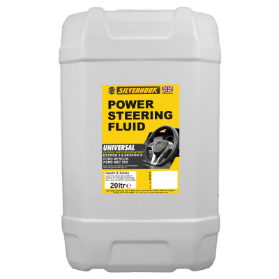 Power Steering Fluid 20 Litre