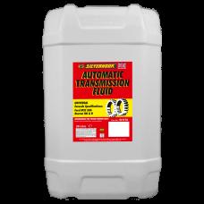 Universal Automatic Transmission Fluid 20 Litre Drum