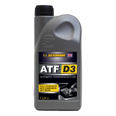Universal Automatic Transmission Fluid Synthetic Blend 1 Litre
