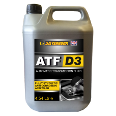 Universal Automatic Transmission Fluid Synthetic Blend 4.54 Litre