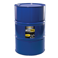 Universal Automatic Transmission Fluid Synthetic Blend 205 Litre Drum