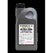 Mineral Soluble Machine Oil 1 Litre
