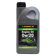 0w/20 Engine Oil 1 Litre