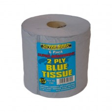 BLUE C/FEED 150x180 2ply PACK OF 6