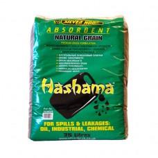 HASHAMA OIL ABSORBENT GRAIN 25L