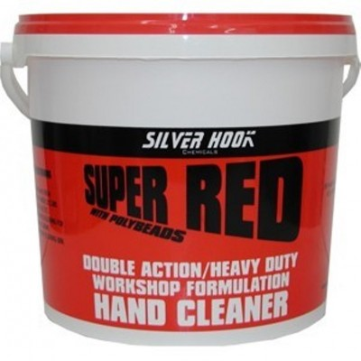 Hand Cleaner Super Red 5 Litre