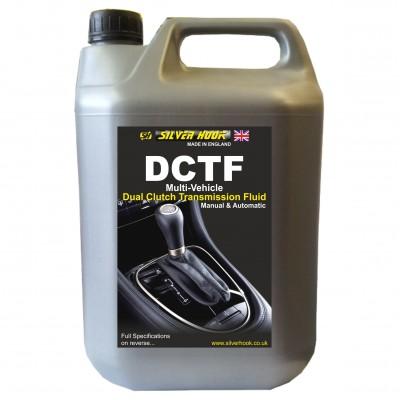 Dual Clutch Transmission Fluid 4.54 Litre