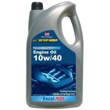 OIL 10W/40 EXCEL PLUS SN/CF 5L