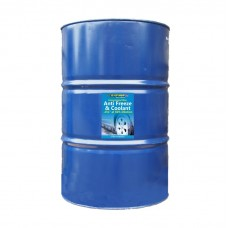 ANTIFREEZE BLUE CONCENTRATED 199L