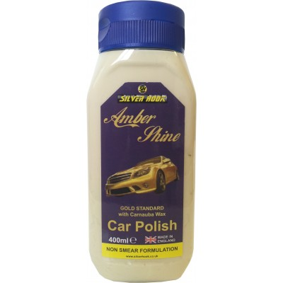 Amber Shine Polish 400 ml