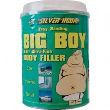 FILLER ULTRA FINE 3.5L-7.3kg TUB