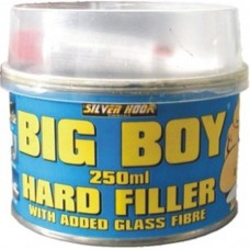 FILLER WITH GLASS FIBRE 250ML