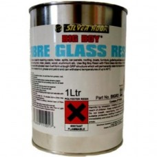 Big Boy Polyester Resin 1 Litre With Hardener
