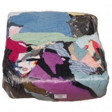 COLOURED RAGS 10kg