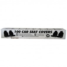 SEAT COVER ROLL 100 BOXED