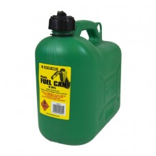 Petrol Can 5 Litre Green