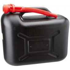 JERRY CAN 20L PLASTIC DIESEL