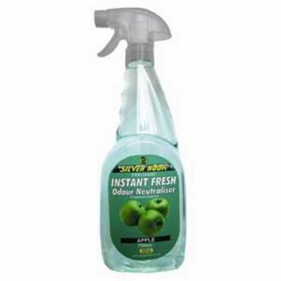 Air Fresh Apple & Odour Absorber