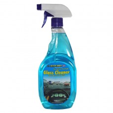 GLASS CLEANER TRIGGER 750ml