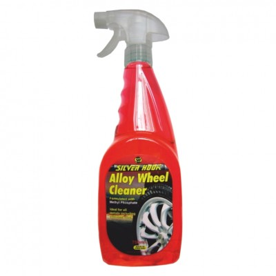 Alloy Wheel Cleaner Trigger 750 ml