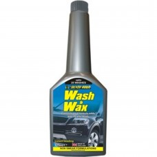 Premium Wash & Wax 325 ml