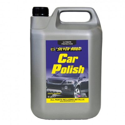 Premium Car Polish 5 Litre