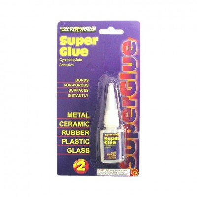 Super Glue Extra 3g Tube