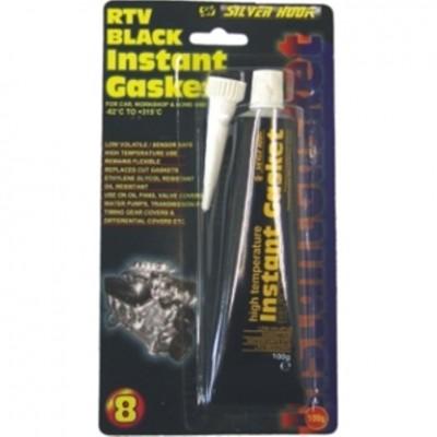 Instant Gasket Maker Black 100g
