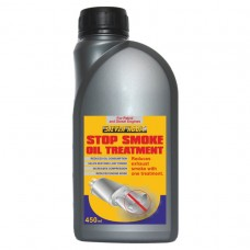 OIL STOP SMOKE & TREATMENT 450ML