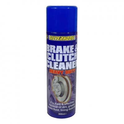 Brake/Clutch Cleaner 500 ml