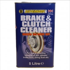 Brake/Clutch Cleaner 5 Litre