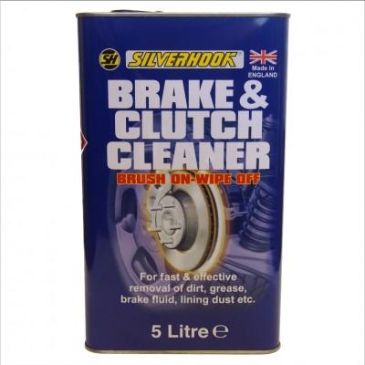 Brake/Clutch Cleaner 5 Litre