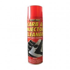 Carb & Injector Cleaner 500 ml