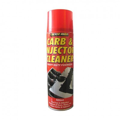 CARB/INJ CLEANER 500ML