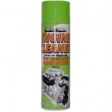 ENGINE CLEANER FOAM ACTION 500ml