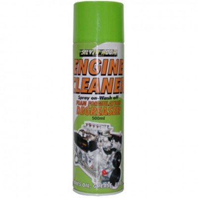 Engine Cleaner Foam Action 500 ml